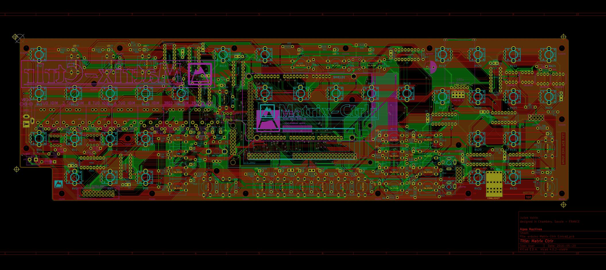 matrix_ctrlr_pcb_kicad2d